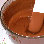 Chocolate Sauce Pudding