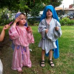 Advent Day 16 - How To Make Easy Nativity Costumes