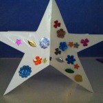 Advent Day 18 - How To Make Stand Alone Stars