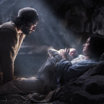 Advent Day 13 - The Nativity Story