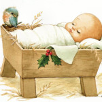 Advent Day 17 - A Bed For Baby Jesus
