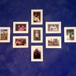 Easy Photo Wall Art