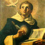 Saint Of The Week - Saint Thomas Aquinas