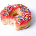 Healthy Eating Tips: Carrot Vs Doughnut