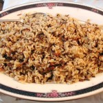 Riceless Risotto
