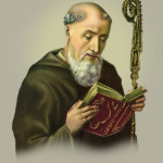 Saint Benedict - Saint Of The Week