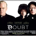 Movie Review: 'Doubt' (2008) starring Meryl Streep and Philip Seymour Hoffman
