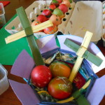 Easter Craft Ideas For Kids!