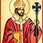 Saint Of The Week - St Augustine Of Canterbury