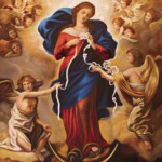 Prayer To Mary, Undoer Of Knots