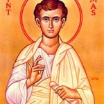 Saint Thomas - Saint Of The Week
