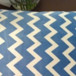 DIY Cushion Cover In 30 Minutes
