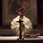 The Sacraments Part 3: The Eucharist
