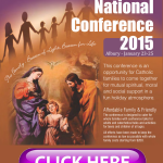 Upcoming Event: NACF National Conference 2015