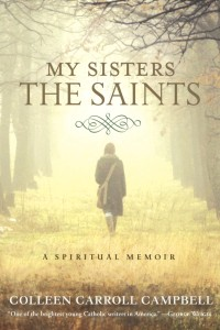 My Sisters The Saints Book Cover