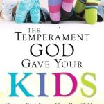 Book Review: The Temperament God gave your kids