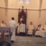 The Sacraments Part 6: Holy Orders