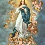 The Assumption Of Mary