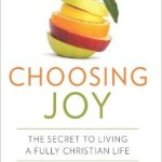 Book Review: Choosing Joy ~ Dan Lord
