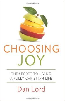 Choosing Joy Book Cover