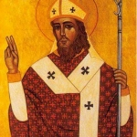 St Hilary - Saint Of The Week