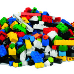 Our Love Affair With Lego
