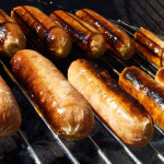 Sausage Stroganoff
