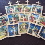 Lent Week 5: DIY Stations Of The Cross