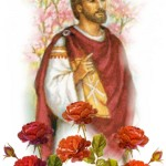 St Valentine - Saint of the Week