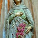 St Isabel of France