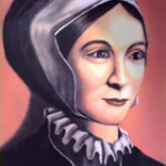 Saint Margaret Clitherow ~ Saint Of The Week