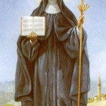 Saint Fara - Saint Of The Week