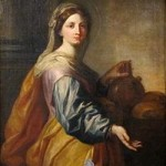 Saint Zita - Saint Of The Week