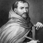 St John of the Cross ~ Saint Of The Week