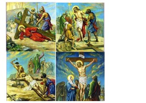 stations of the cross 9-12