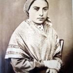Saint Bernadette - Saint Of The Week