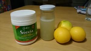 SteviaCordial