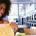 Organise Your Laundry