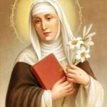 Saint Catherine of Siena - Saint Of The Week