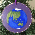 The Jesse Tree ~ December 1: Creation