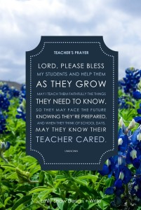 teachers prayer 001