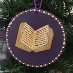 The Jesse Tree ~ December 17: Jesus is Wisdom
