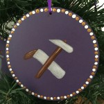 The Jesse Tree ~ December 14: Joseph
