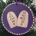 The Jesse Tree ~ December 23: Jesus is Emmanuel