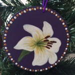 The Jesse Tree ~ December 15: Mary