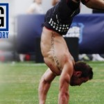 FRONING: Fittest Man In History ~ Movie Review