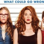 Mum's Night Out ~ Movie Review