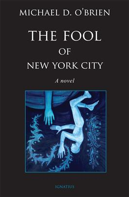The Fool Of New York City Book Cover