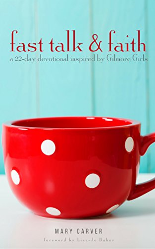 Fast Talk & Faith Book Cover