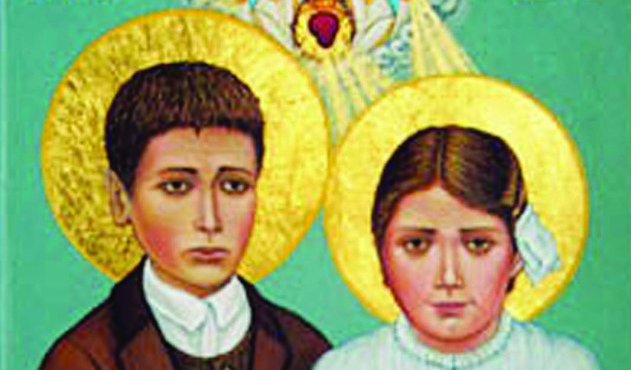 Blessed Jacinta And Francisco: Visionaries Of Fatima